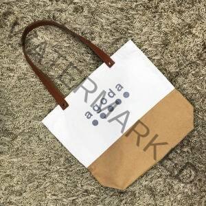 ทำกระเป๋าผ้า Agoda