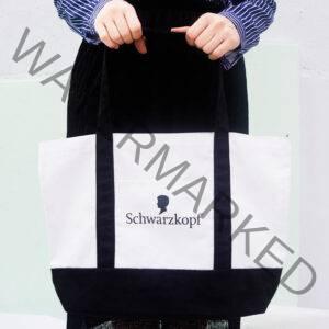 ผลิตกระเป๋าผ้า Schwarzkopf