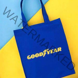 ผลิตกระเป๋าผ้า Good year