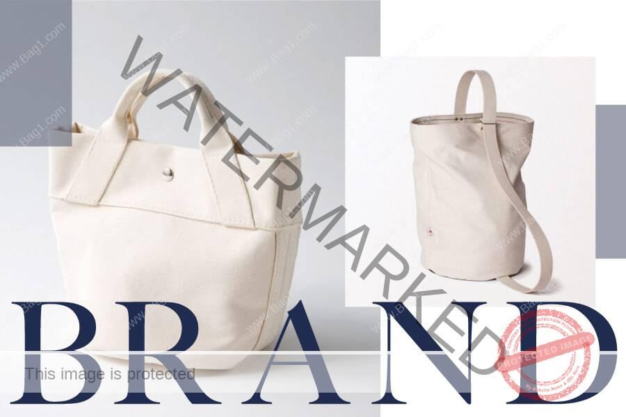 กระเป๋าผ้าสำหรับ สร้างแบรนด์แบบที่1