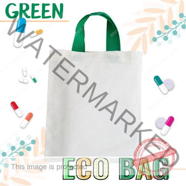 EcoBagGreen