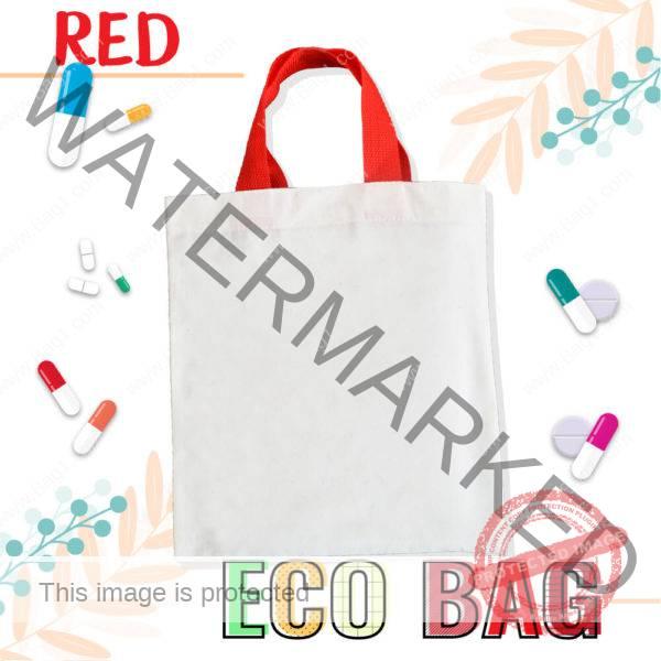EcoBagRed