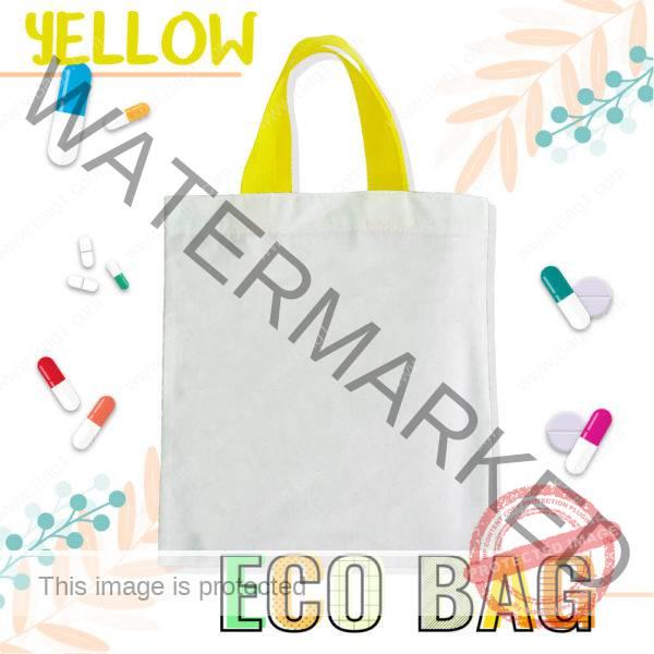 EcoBagYellow